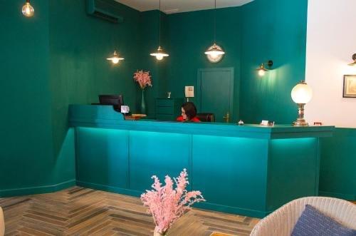 Hotel Maestrazgo de Calatrava - фото 15