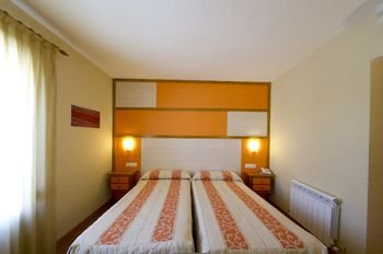 Hotel Maestrazgo de Calatrava - фото 2