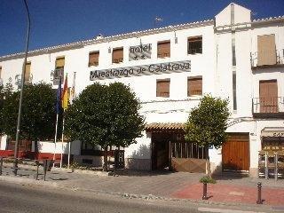 Hotel Maestrazgo de Calatrava - фото 22