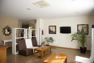 Hotel Maestrazgo de Calatrava - фото 5