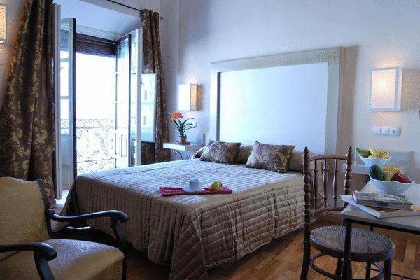 Hotel Rural Casa Grande Almagro - фото 1