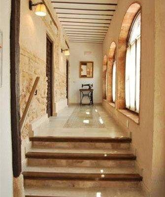 Hotel Rural Casa Grande Almagro - фото 10