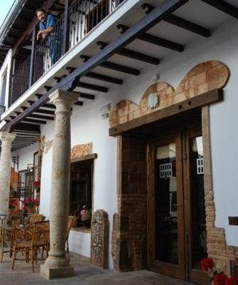 Hotel Rural Casa Grande Almagro - фото 11