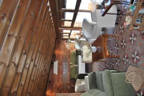 Hotel Rural Casa Grande Almagro - фото 12