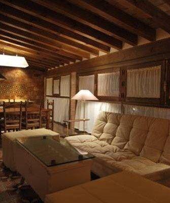 Hotel Rural Casa Grande Almagro - фото 13