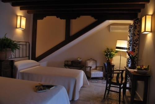 Hotel Rural Casa Grande Almagro - фото 15
