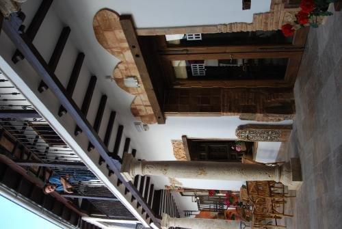 Hotel Rural Casa Grande Almagro - фото 17