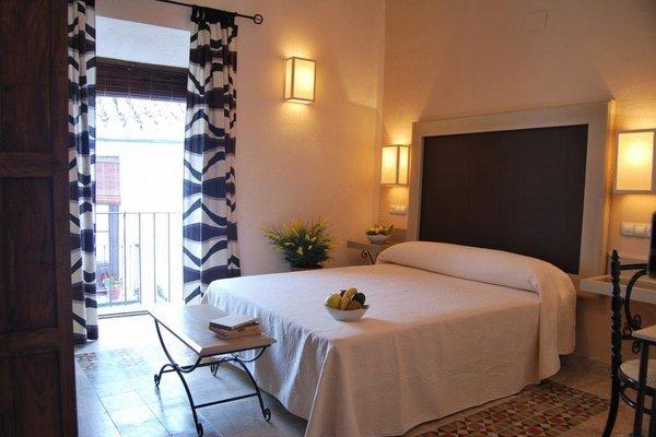 Hotel Rural Casa Grande Almagro - фото 2