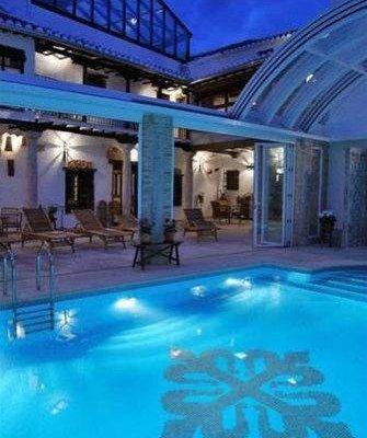 Hotel Rural Casa Grande Almagro - фото 20