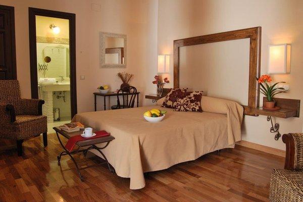 Hotel Rural Casa Grande Almagro - фото 3