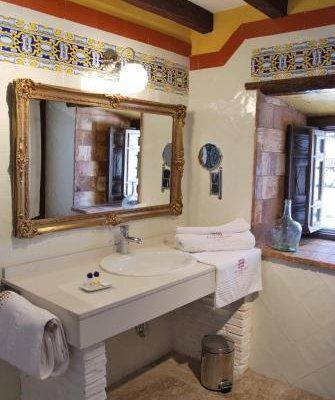 Hotel Rural Casa Grande Almagro - фото 6