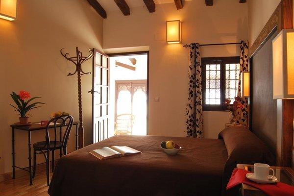 Hotel Rural Casa Grande Almagro - фото 8