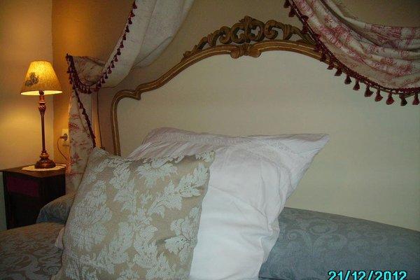 Hotel Boutique Condes Fucares - фото 4