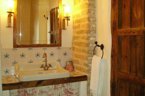 Hotel Boutique Condes Fucares - фото 7