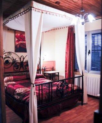 Hotel Rural Restaurante Los Rosales - фото 1