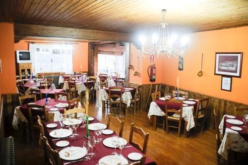 Hotel Rural Restaurante Los Rosales - фото 13