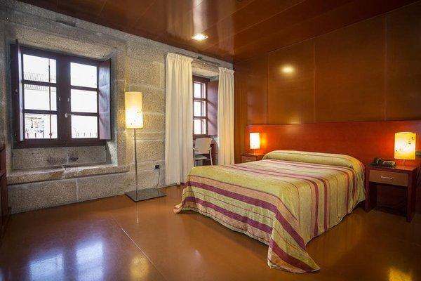 Hotel Torre Lombarda - фото 1