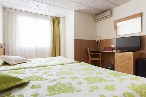 Hotel Rambla Alicante - фото 17