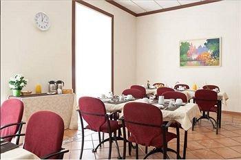 Hotel Rambla Alicante - фото 12