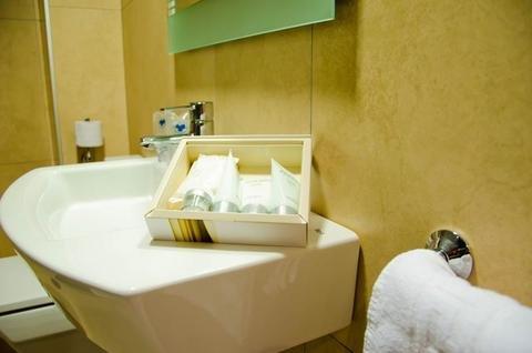 Hotel Castilla Alicante - фото 10