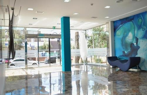 Hotel Castilla Alicante - фото 7