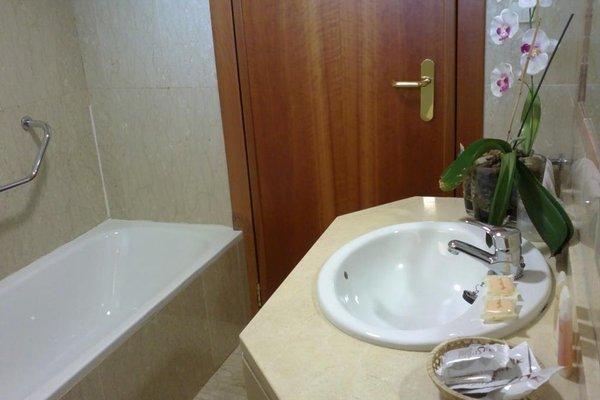 Hotel Castilla Alicante - фото 9