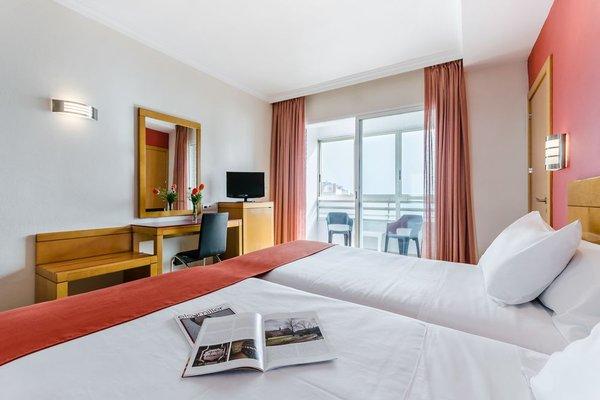 Hotel Maya Alicante - фото 1