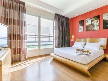 Hotel Maya Alicante - фото 2