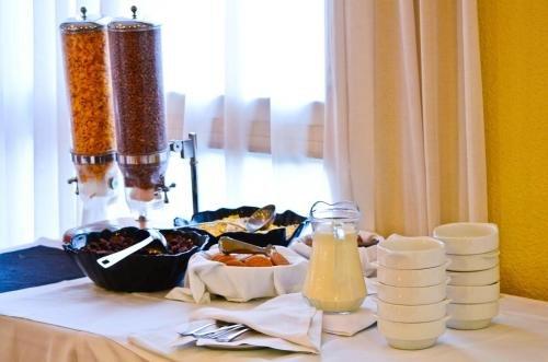 Hotel Maya Alicante - фото 3