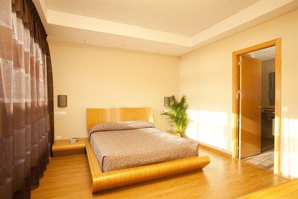 Hotel Maya Alicante - фото 4