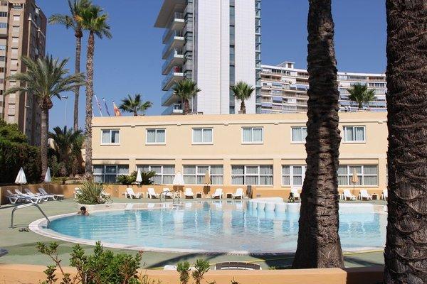 Holiday Inn Alicante Playa de San Juan - фото 8