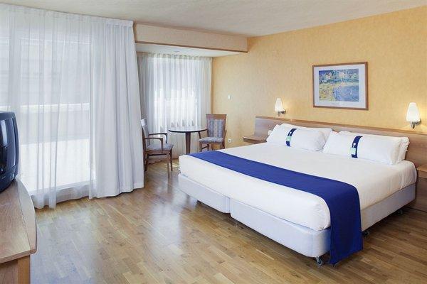 Holiday Inn Alicante Playa de San Juan - фото 2