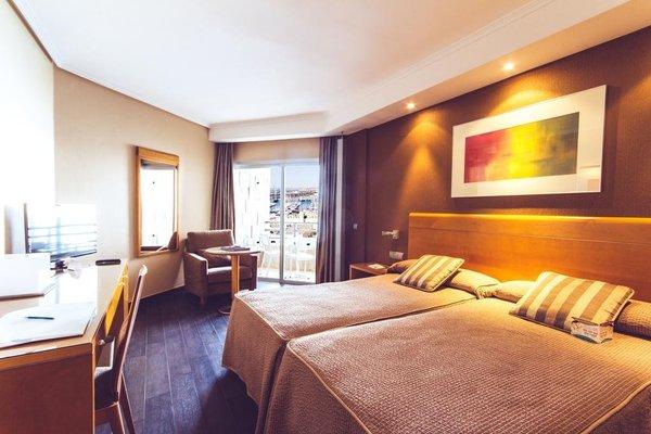 Hotel Sercotel Spa Porta Maris - фото 2