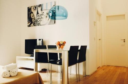 Amerigo Premium Apartments - фото 14