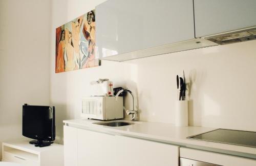 Amerigo Premium Apartments - фото 17