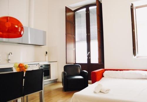 Amerigo Premium Apartments - фото 6