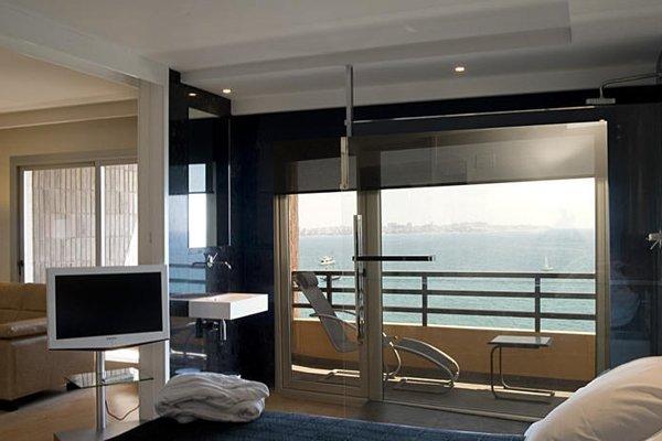 Sercotel Suites del Mar - фото 4