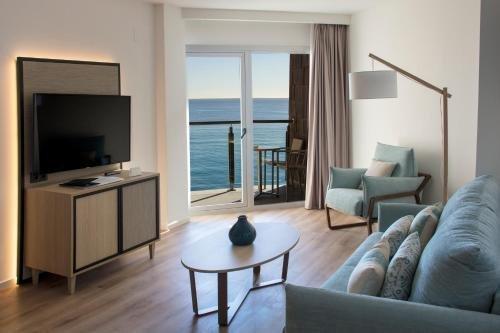Sercotel Suites del Mar - фото 5