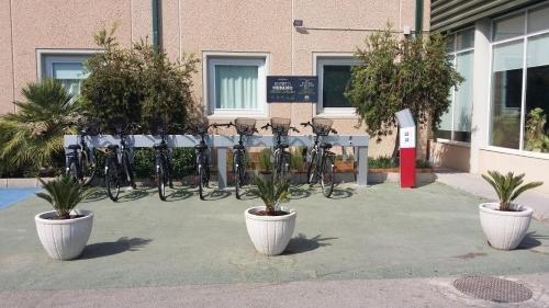 Ibis Alicante Agua Amarga - фото 22