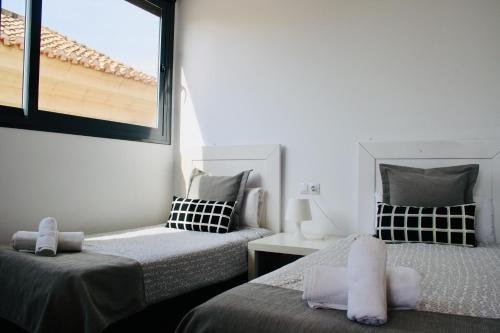 Apartamento El Carmen by Be Alicante - фото 1
