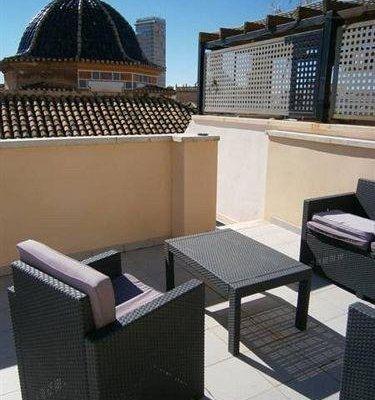 Apartamento El Carmen by Be Alicante - фото 15