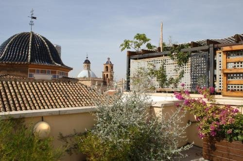 Apartamento El Carmen by Be Alicante - фото 20
