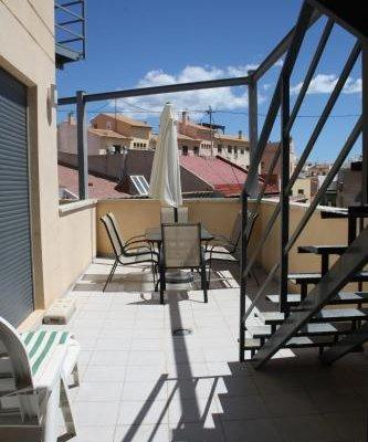 Apartamento El Carmen by Be Alicante - фото 23