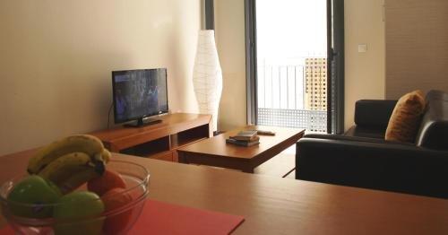 Apartamento El Carmen by Be Alicante - фото 5