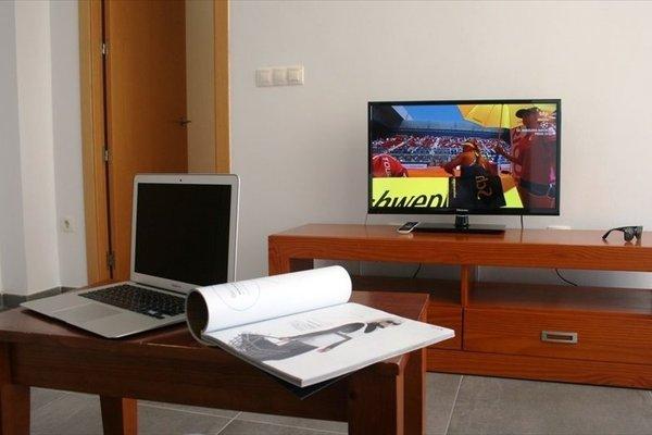 Apartamento El Carmen by Be Alicante - фото 6