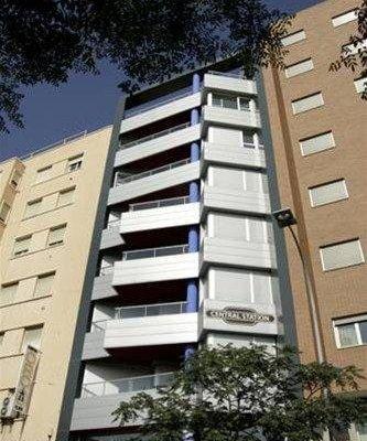 Apartamentos Alicante CS - фото 50