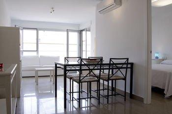 Apartamentos Alicante CS - фото 14