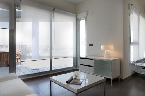 Apartamentos Alicante CS - фото 20