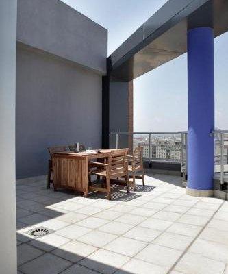 Apartamentos Alicante CS - фото 21