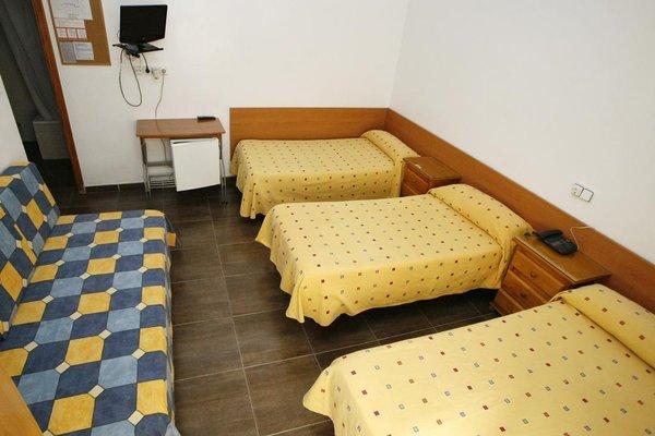 Hostal San Fernando - фото 6